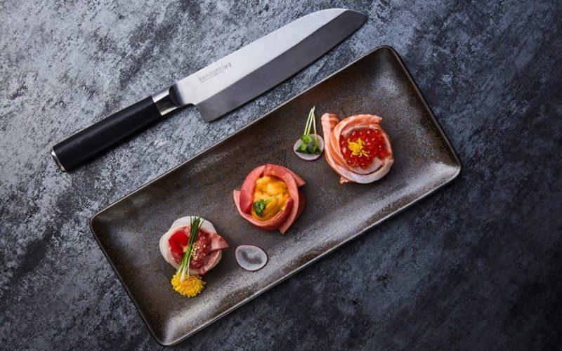 Kamikoto-Knife-With-Sushi