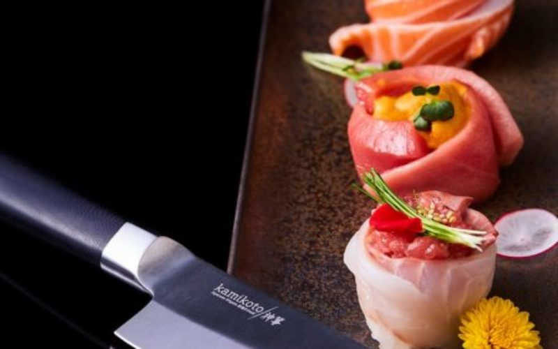 Kamikoto-Knife-With-Sushi-Verticle
