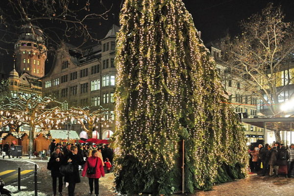 Χριστουγεννιάτικες διακοπές σε υπέροχους προορισμούς
